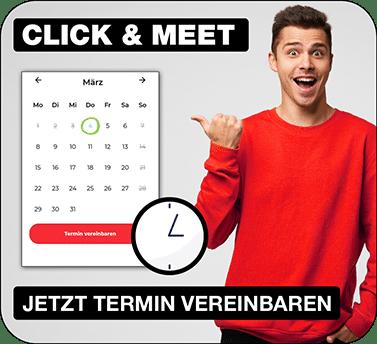 Click & Meet Vodafone