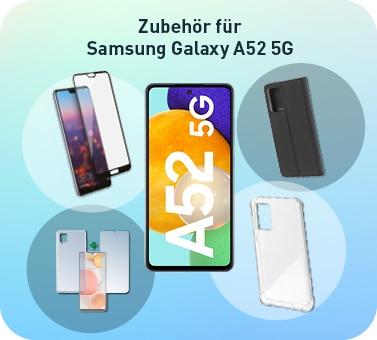 Zubehör Samsung A52