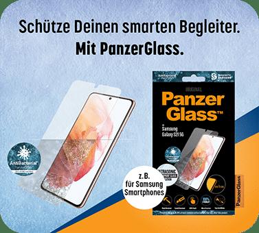 Panzerglas – Samsung