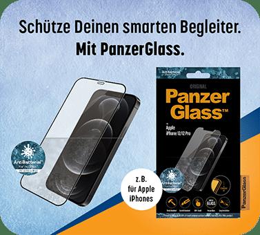 Panzerglass – iPhone